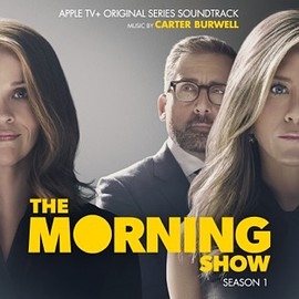 Carter Burwell - The Morning Show: Season 1: Apple TV+ Original Series Soundtrack