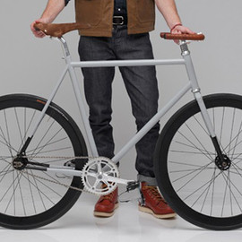 Need Supply, Carytown - Company City Bike
