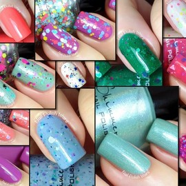KBShimmer Summer - Summer 2014 Full Set