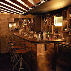 Candelaria - Best Mexican restaurant and Most Secret Bar, Paris