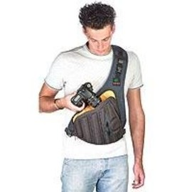KATA - T-212 Torso-Pack Camera Sling Case (EPH)