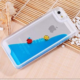 Fish tank iPhone Case