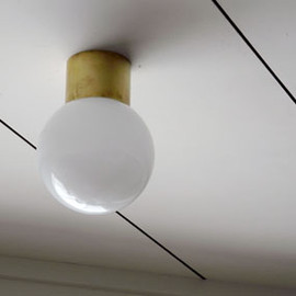 BOLTS HARDWARE STORE - CEILING LIGHT TYPE 4
