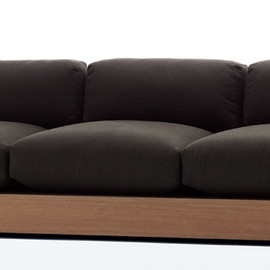 JAMES PERSE - CRAFTSMAN SOFA