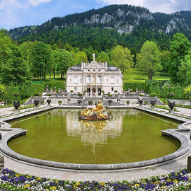 Germany - Linderhof