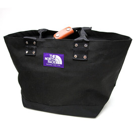 THE NORTH FACE - PURPLE LABEL PARA Cloth CORDURA TOTE BAG