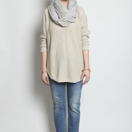 HOPE - Over Sweater