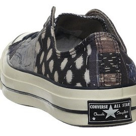 """CONVERSE - CHUCK TAYLOR 1970 OX """"TOTAL ECLIPSE"""""""