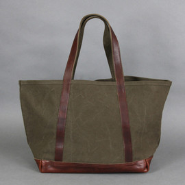 ELBAMATT ACC TWIN PURSE/olive