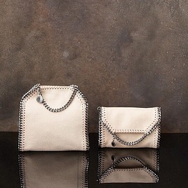 STELLA McCARTNEY - Falabella bag