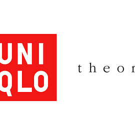 UNIQLO, Theory - UNIQLO×Theory