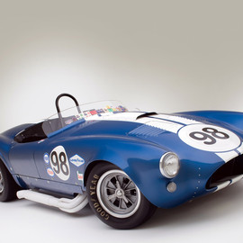 Shelby - Cobra 427 Prototype