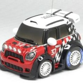 チョロQ - MINI WRC HG Hand Made Kit