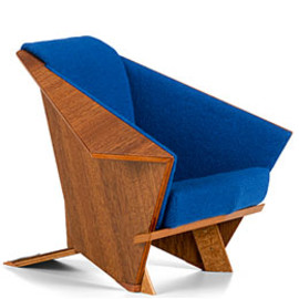 Vitra Design Museum - Taliesin West Chair (miniature)