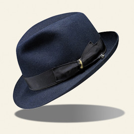 Borsalino -  Borsalino made with SWAROVSKI ELEMENTS