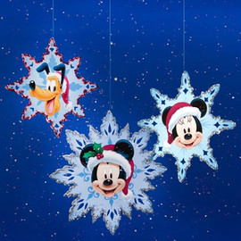 Disney Christmas Ornaments - Disney Christmas Ornaments
