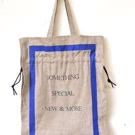 MARY AL TERNA - ECO BAG WRAPPING