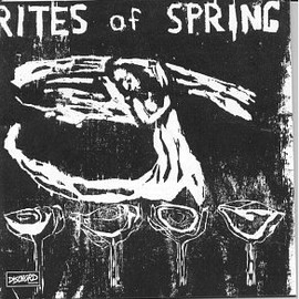 Rites of Spring - Rites of Spring - End on End