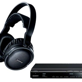 sony - MDR-DS7500