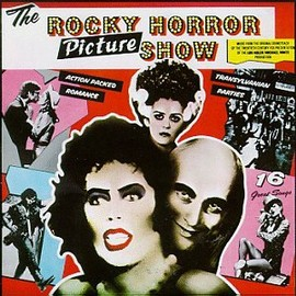 rocky horror picture show - Time Warp - The Rocky Horror Picture Show Lyrics