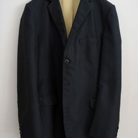 LILY1ST VINTAGE - 1950's vintage french wool tailored jacket