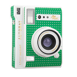 Lomography - Lomo'Instant Automat Cabo Verde Edition