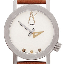 AKTEO - AKTEO(PROFESSION WORK)建築家