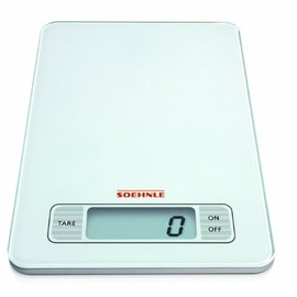 Soehnle - Page Digital Kitchen Scale
