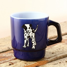 JOURNAL STANDARD - MARK GONZALES×JS×FIRE KING MUG CUP