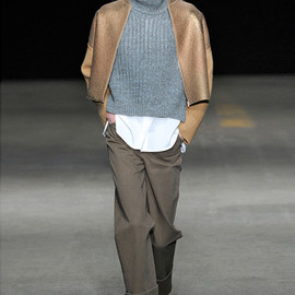 3.1 Phillip Lim - 2014-2015 Fall/Winter Collection|2014年秋冬コレクション
