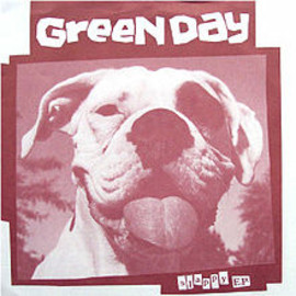 Green Day - Slappy ep