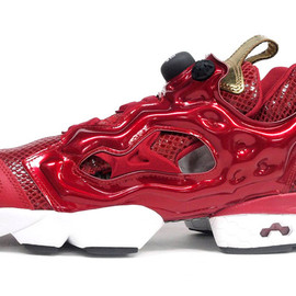 Reebok - INSTA PUMP FURY 「YEAR OF THE SNAKE」 「LIMITED EDITION」