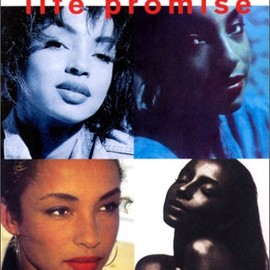 Sade - Life Promise Pride Love [DVD] [Import]