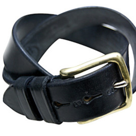 Stirrup Leather Belt