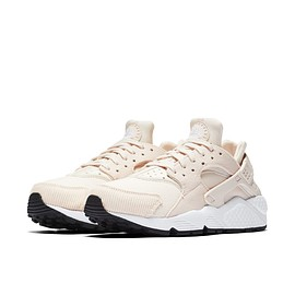 NIKE - Air Huarache Run SE - Sail/White/Black?