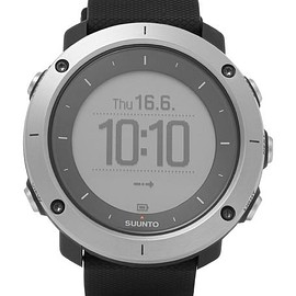 Suunto - Traverse GPS Outdoor Exploration Watch