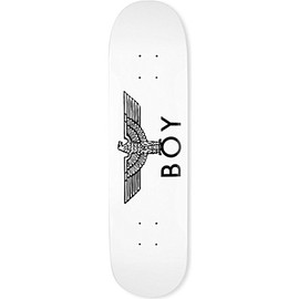 Boy London, Selfridge - BOY LONDON Eagle-print skateboard deck (Multi