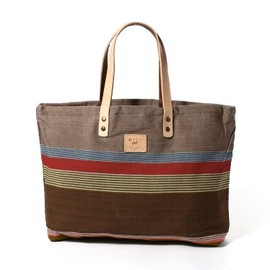 WILL LEATHER GOODS - Reversible Weavers House