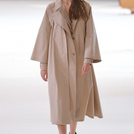 Christophe Lemaire - 2015ss