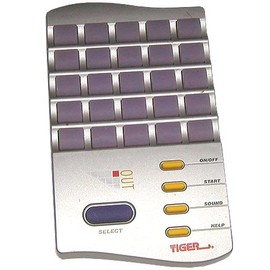Tiger Electronics - LIGHTS OUT