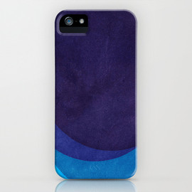 Society6 - Yellow iPhone & iPod Case