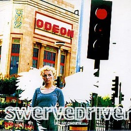 SWERVEDRIVER - Last Day on Earth