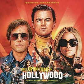 Various Artists - Once Upon a Time in Hollywood: Original Motion Picture Soundtrack