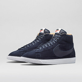 Nikelab - blazer high