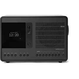 Revo - SuperConnect Aluminium WiFi/DAB/DAB+/FM Table Radio