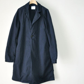 Yarmo - Work Coat Navy