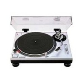 Technics - SL-1200MK2 Turntable - Black, silver