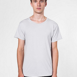 American Apparel - Power Washed Tee