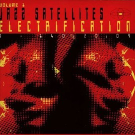 Various Artists - Jazz Satellites Vol.1 / Electrification