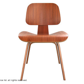 Herman Miller - Eames Plywood Dining Chair DCW